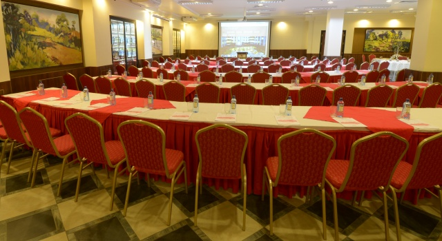 Silver Springs Hotel Nairobi - Meetings and Events