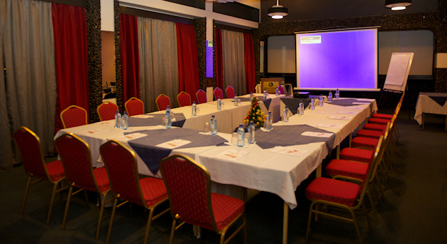 Silver Springs Hotel Nairobi - Summit Hall