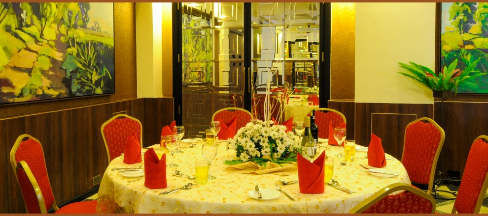 Silver Springs Hotel Nairobi - Services & Facilities